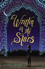 Image result for written in the stars aisha saeed