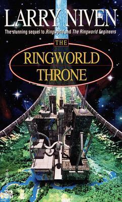The Ringworld Throne (Ringworld, #3)