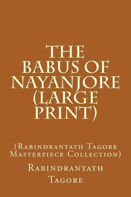 The Babus of Nayanjore: