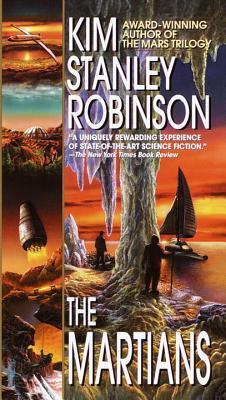 The Martians (Mars Trilogy, #3.5)