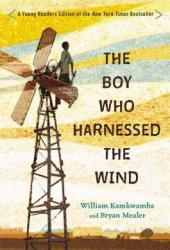 The Boy Who Harnessed the Wind: Young Readers Edition Book