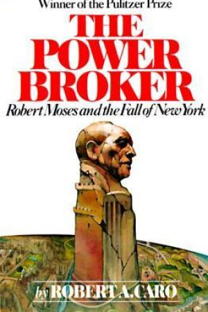 The Power Broker: Robert Moses and the Fall of New York pdf books