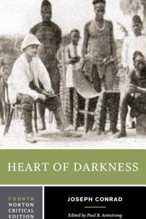 Heart of Darkness pdf books