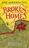 Broken Homes (Peter Grant #4)