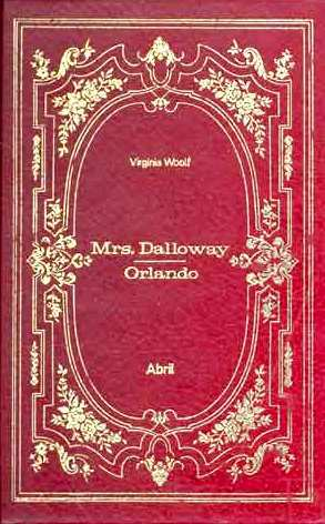 Mrs. Dalloway / Orlando