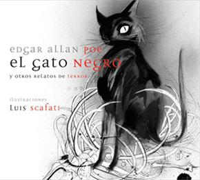 El gato negro y otros relatos de terror