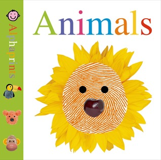 Little Alphaprints: Animals