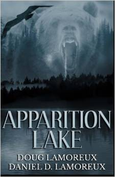 Apparition Lake