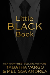 Series Review: Little Black Book by Tabatha Vargo & Melissa Andrea