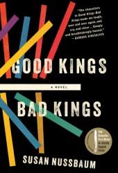 Good Kings Bad Kings Book