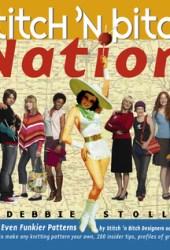 Stitch 'n Bitch Nation Book