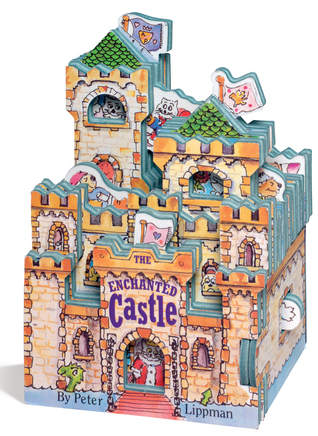 The Enchanted Castle (Mini House Series , No 6)