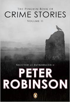 The Penguin Book of Crime Stories, Vol. 2