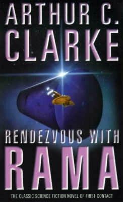 Rendezvous with Rama (Rama, #1)