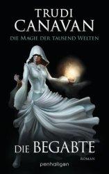 Die Begabte (Die Magie der tausend Welten, #1)