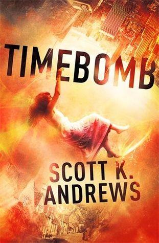 TimeBomb (Timebomb Trilogy #1)