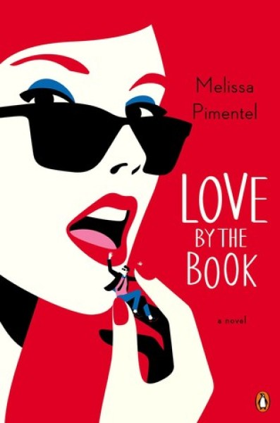 Love by the Book-Melissa Pimentel