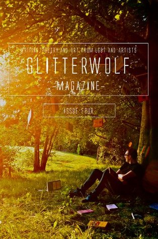 Glitterwolf: Issue 4