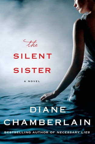 The Silent Sister (Riley MacPherson, #1)