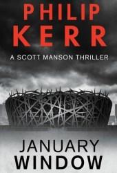 January Window (Scott Manson, #1) Book