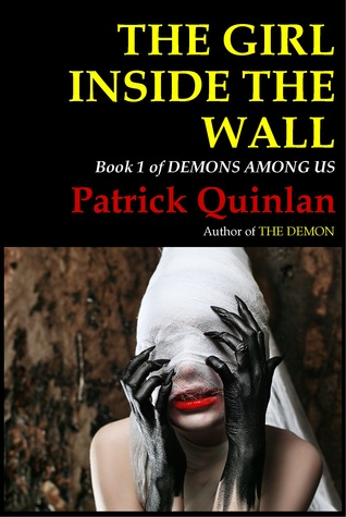 The Girl Inside the Wall