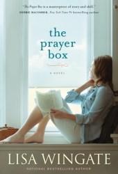 The Prayer Box (Carolina Heirlooms #1) Book