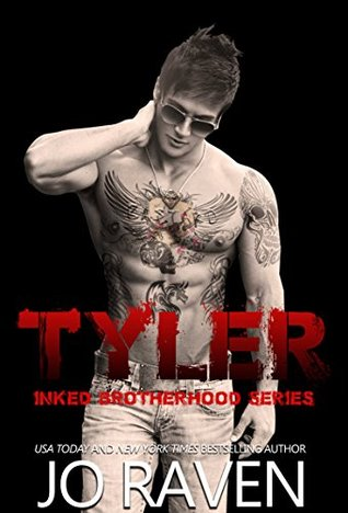 Tyler (Inked Brotherhood, #2)