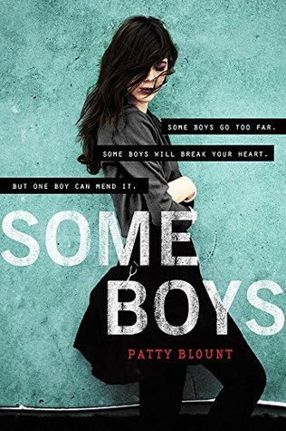 Image result for Some Boys (Patty Blount)