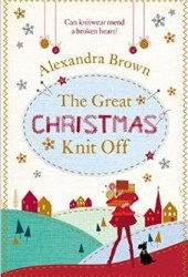 The Great Christmas Knit Off Book