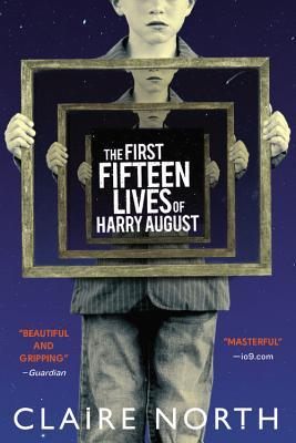 Image result for The First Fifteen Lives of Harry August by Claire North