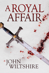 A Royal Affair (A Royal Affair, #1)