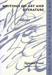 Writings on Art and Literature (Meridian) Book by Sigmund Freud