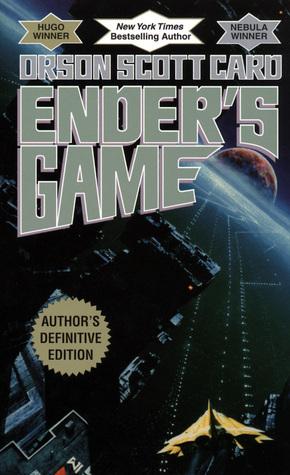 Image result for ender's game book