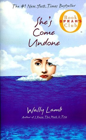 """I thought about how love was always the thing that did that - smashed into you, left you raw. The deeper you loved, the deeper it hurt."" Wally Lamb, She's Come Undone"