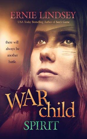 Spirit (Warchild, #3)