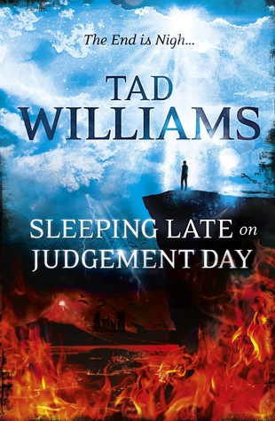 Sleeping Late on Judgement Day (Bobby Dollar, #3)