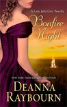 Bonfire Night (Lady Julia Grey, #5.7)