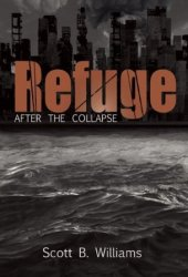 Refuge After the Collapse (The Pulse, #2) Pdf Book