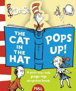The Cat In The Hat Pops Up