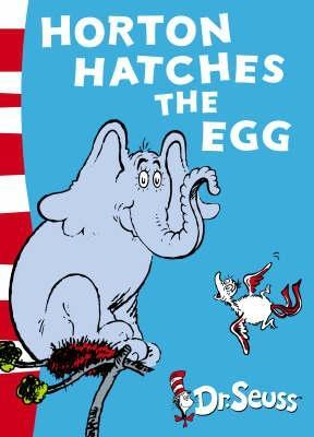 Image result for horton hatches the egg