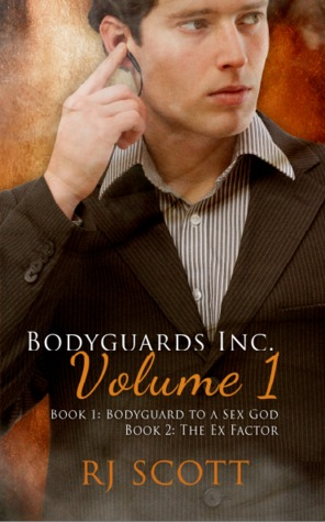 Bodyguards Inc., Volume 1 (Bodyguards Inc. #1-2)
