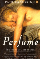 Perfume: The Story of a Murderer Book