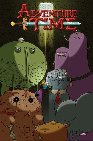 Adventure Time with Finn & Jake (Issue #28)