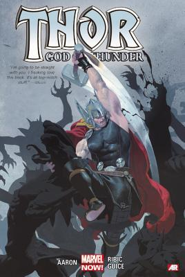 Thor: God of Thunder, Volume 1