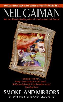 Smoke and Mirrors: Short Fiction and Illusions