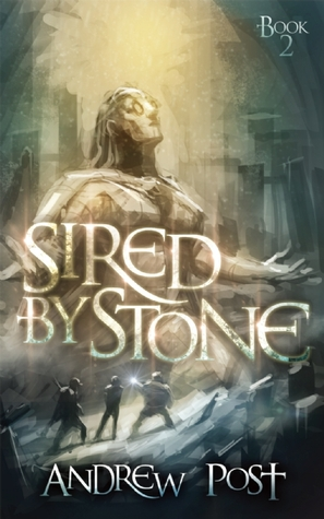 Sired by Stone (The Fabrick Weavers, #2)