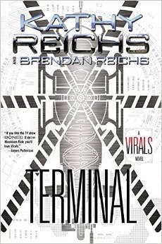 Terminal (Virals, #5)