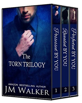 The Torn Trilogy Box Set (Torn, #1-3)