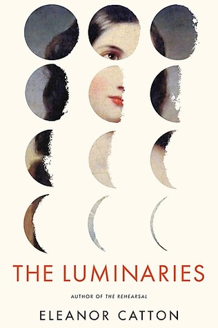 Image result for the luminaries book