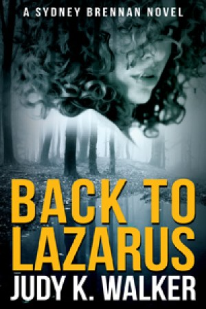 Back to Lazarus (Sydney Brennan, #1) pdf books